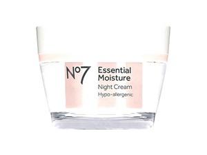 Essential Moisture Night Cream