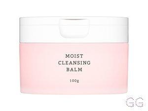 RMK Moist Cleansing Balm