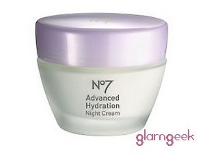 NO7 Advanced Hydration Night Cream