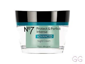 NO7 Protect And Perfect Night Cream