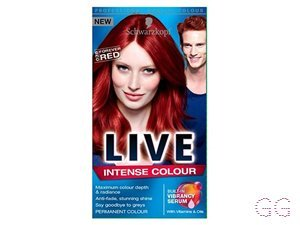 Schwarzkopf LIVE Intense Colour
