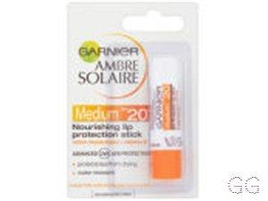 Ambre Solaire Lip Protection SPF 20 (4.)