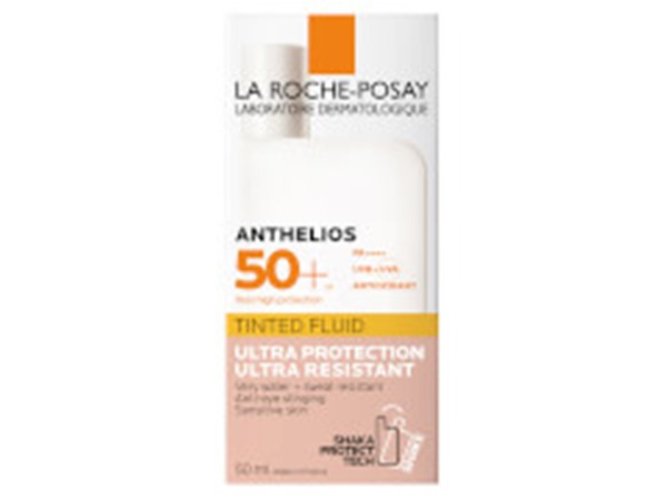 Anthelios XL Ultra-Light Fluid SPF 50