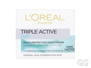 Triple Active Day Multi-Protection Moisturiser