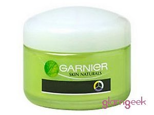 Garnier Nutritionist Regenerating Night Cream