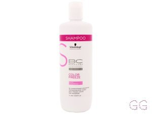 Schwarzkopf BC Bonacure Color Freeze Rich Shampoo For Overprocessed Coloured Hair