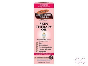 Cocoa Butter Formula Skin Therapy Oil Rosehip