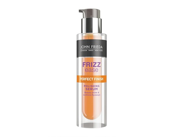 John Frieda Frizz-Ease Perfect Finish Polishing Serum