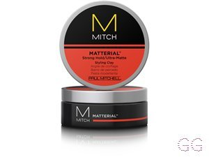 Paul Mitchell MITCH Matterial Ultra-Matte Styling Clay