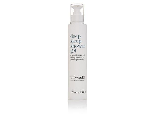 Deep Sleep Bath & Shower Gel