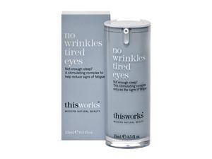 This Works No Wrinkles Eye Repair