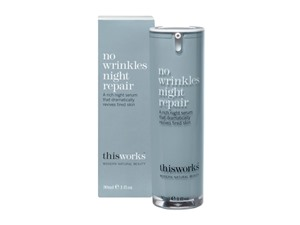 No Wrinkles Night Repair