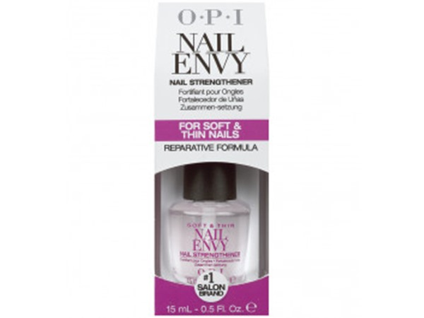 O.P.I Opi Nail Envy Soft & Thin