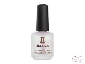 Jessica Rejuvenation Dry Nails Base Coat