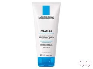 Effaclar Purifying Foaming Gel For Oily Sensitive Skin