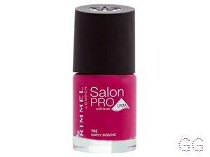 Salon Pro Nail Polish