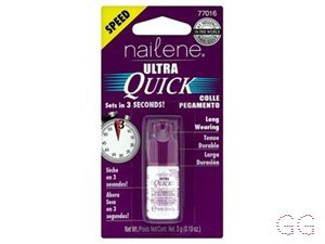 Ultra Quick Nail Glue