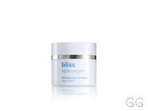 Bliss Triple Oxygen Energizing Vitamin C Day Cream