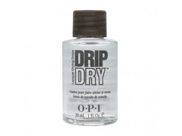O.P.I Drip Dry Lacquer Drying Drops