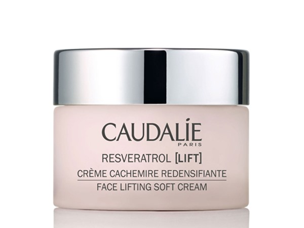 Caudalie Resvératrol Lift Night Infusion Cream
