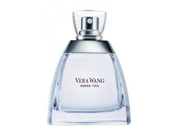 Vera Wang Sheer Veil Eau de Parfum Spray