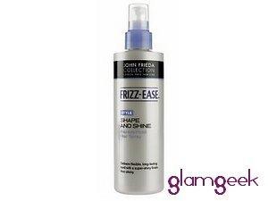 John Frieda Frizz Ease Shape and Shine Hairspray