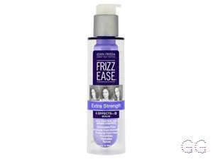 Frizz-ease Extra Strength Hair Serum