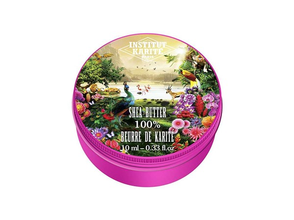 Institut Karité Paris 100% Pure Shea Butter Jungle Paradise - Unscented