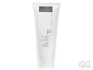 Purify Body Scrub  - High performance body exfoliant