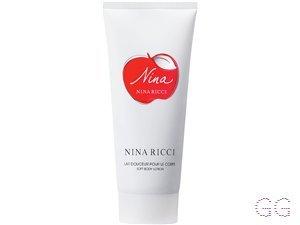 Nina Ricci Nina body lotion