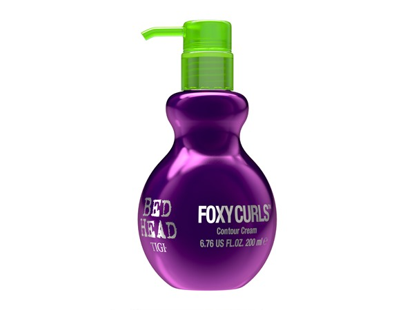 TIGI Bed Head Foxy Curls - Contour Cream