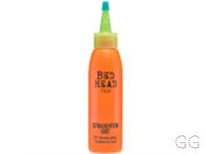 TIGI Bed Head Straighten Out Straightening Cream