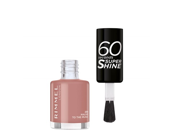 60 Seconds Super Shine Nail Polish