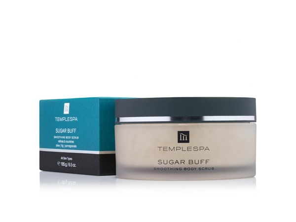 Temple Spa Sugar Buff