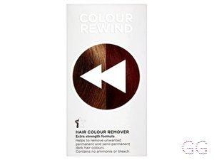 Colour Rewind Hair Colour Remover Clear