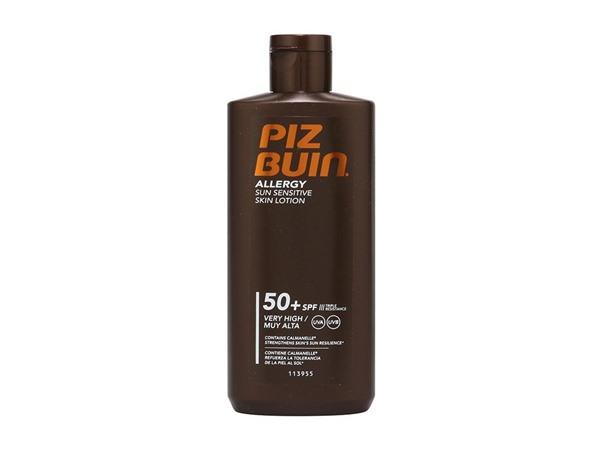 Piz Buin Allergy Lotion SPF50