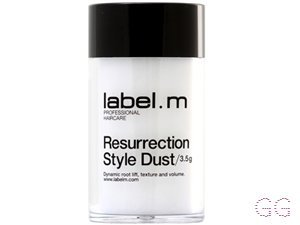 label.m Complete Resurrection Style Dust