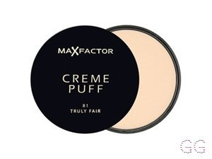 Creme Puff Powder