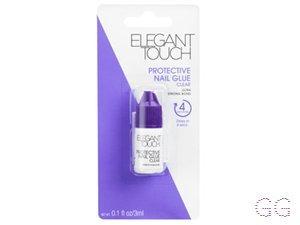Protective Nail Glue