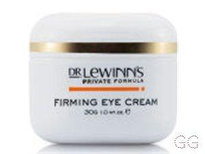 Nanogen Firming Eye Cream