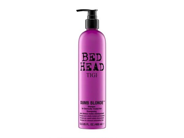 TIGI Bed Head Dumb Blonde Shampoo
