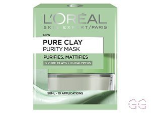L'Oreal Pure Clay Purity Mask