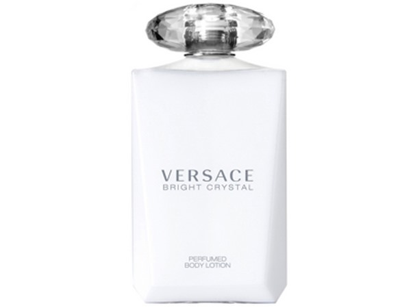 Versace Bright Crystal Perfumed Body Lotion