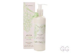 Di Palomo White Grape & Aloe Hand and Body Lotion