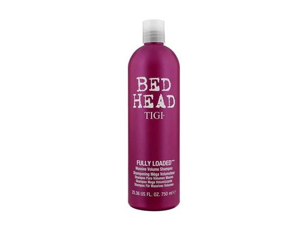 Bed Head Fully Loaded Massive Volume Shampoo