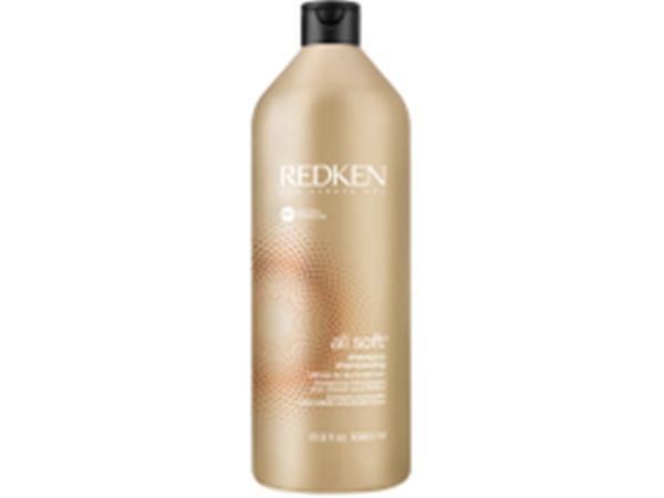 Redken All Soft Shampoo