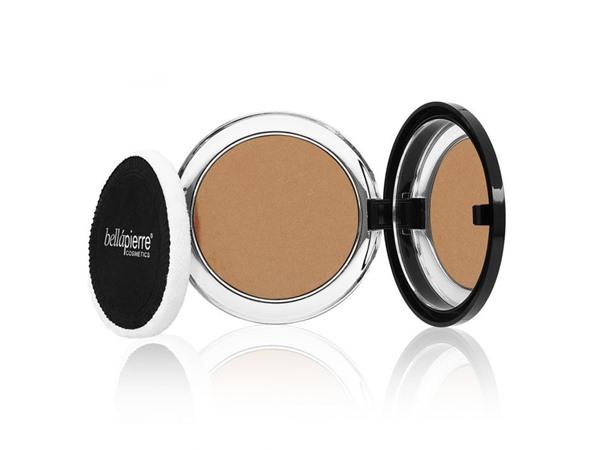 Bellápierre Cosmetics Compact Foundation