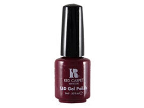 Red Carpet Manicure Nail Polish
