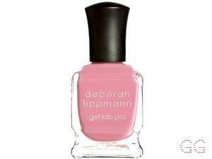 Deborah Lippmann Gel Lab Pro Color Nail Varnish