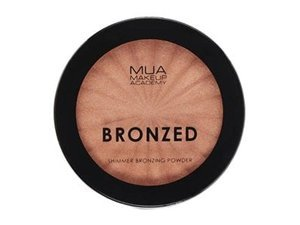 Bronzed Perfection Matte